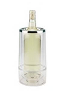 Bottle cooler acrylic