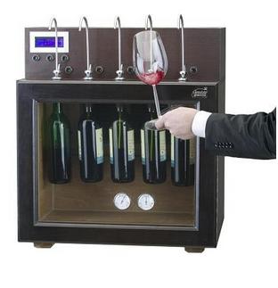 Συντηρητής - Σερβιριστής Κρασιού