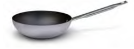 2006 Stir fry with long handle