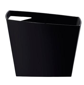 Palladio bucket FB-53 black