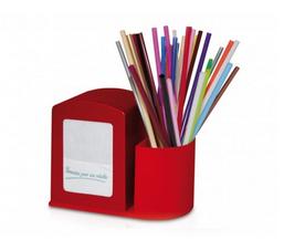 Cube napkin box