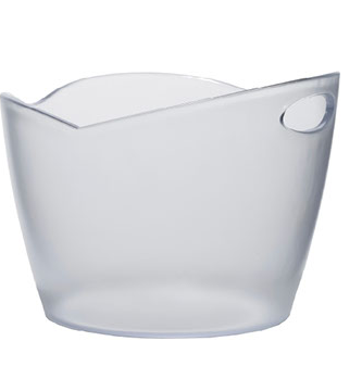 Shape Bowl FB-22 white
