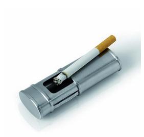 Pocket ashtray 01008
