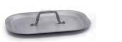 7041 Rectangular lid for roasting pan