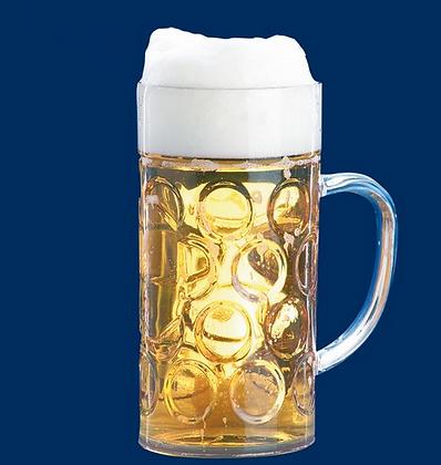 Beer Mug XL 1l SAN