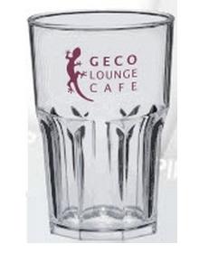 Ποτήρι Πισίνας Διαφανές