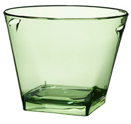 Quadra Bowl FB-06 green