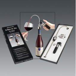 L' Ami Du Vin Wine Dispense System - Gift Set