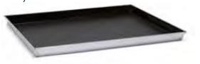 2047 Rectangular tray
