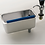 Thumbnail: Cleaning sink with tap