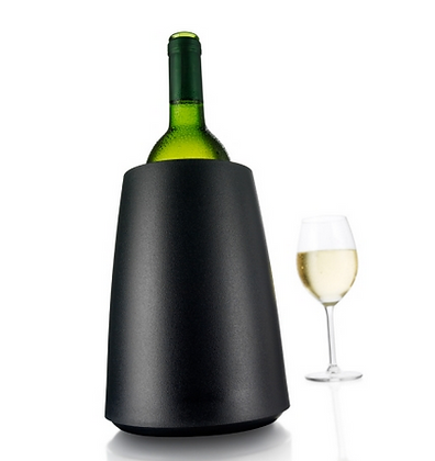 Active Wine Cooler Elegant black