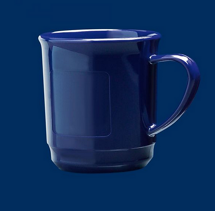 mulled wine cup 0,2l blue