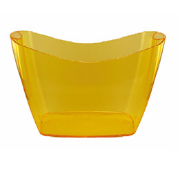 Hispana Bowl FB-49 yellow