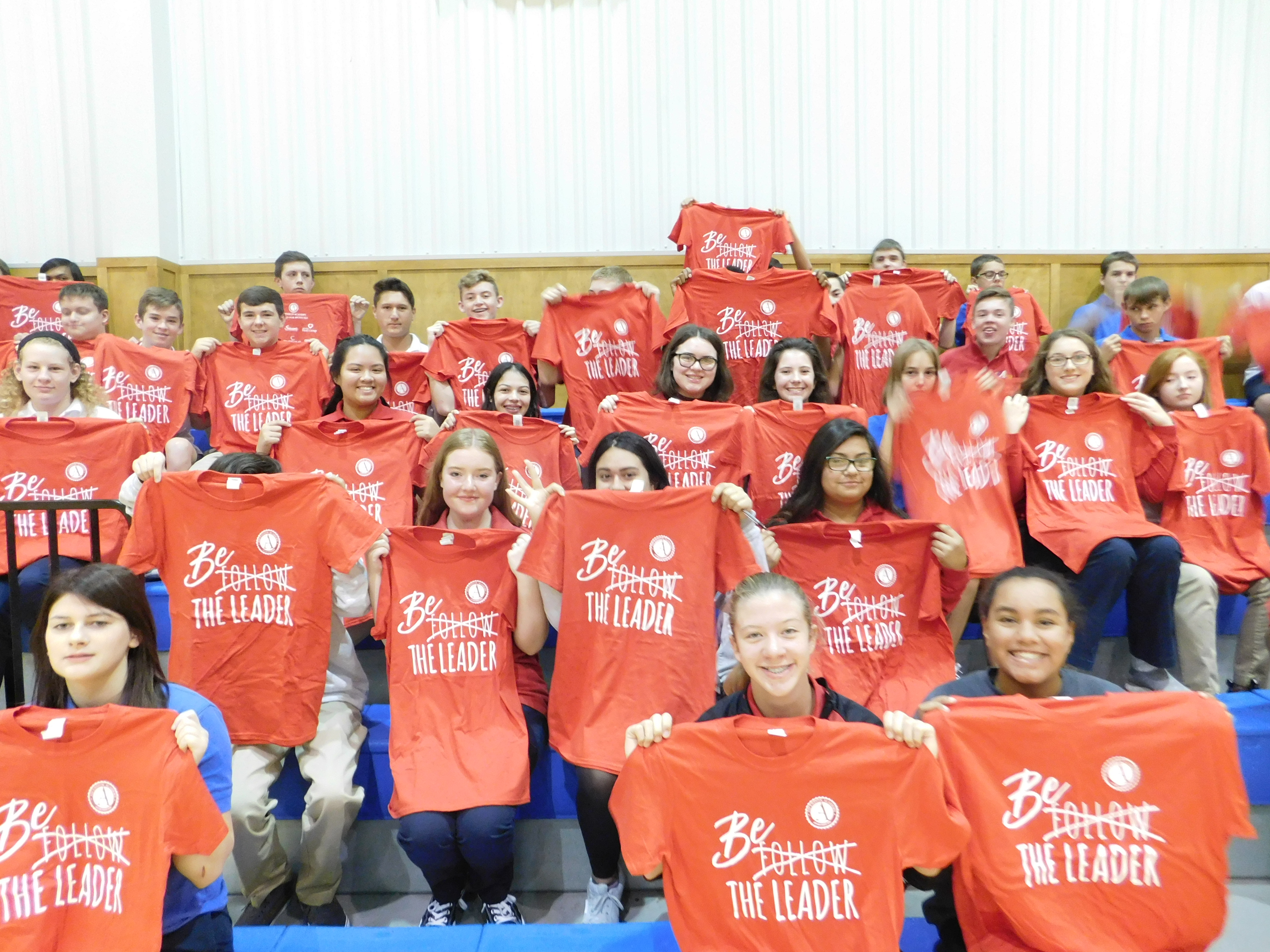 2018 Service Project