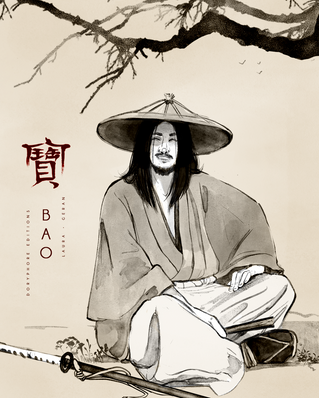 BAO - Comic character