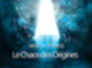 COVER - CHAOS DES ORIGINES - ED2 - VFi -