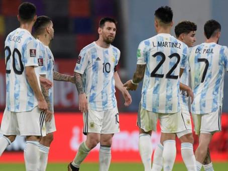 El semáforo de la Selección en el empate ante Chile
