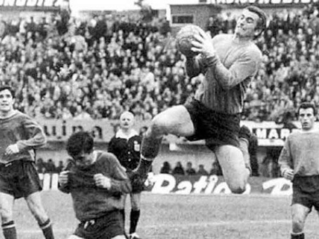 Qué representó Carrizo para la historia del fútbol argentino
