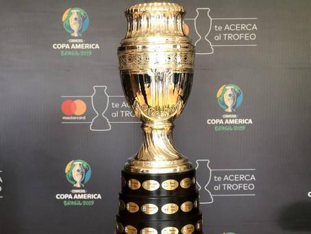 La advertencia de la Conmebol por las entradas para la Copa América