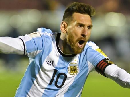 Las fechas y los rivales de Argentina en la Copa América y el formato del certamen