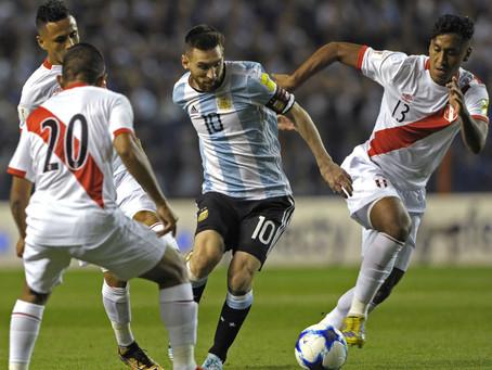 Cómo le fue a Argentina cuando jugó en la Bombonera
