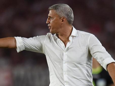 Hernán Crespo, entre los anhelos y los sueños: de River a la Selección