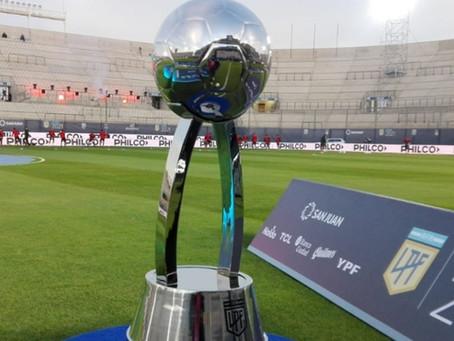 Cómo serán los torneos locales en 2022, el año del Mundial de Qatar