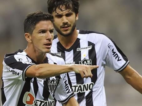Atlético Mineiro: la radiografía del rival de River en cuartos de final