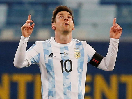 Argentina y un desafío que implica lograr una hazaña para conquistar la Copa América