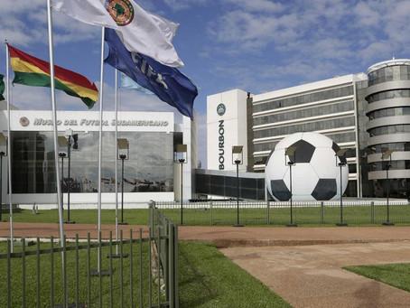 Libertadores, Sudamericana y Eliminatorias: la postura de Conmebol