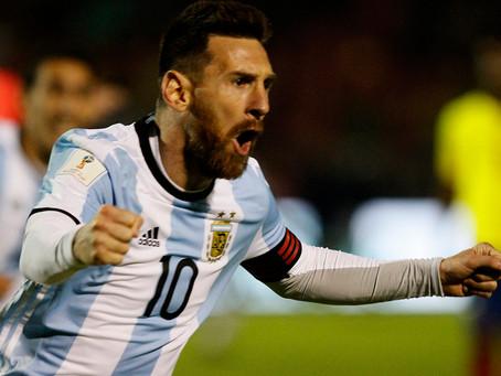 Cómo le fue a Argentina en los comienzos de las Eliminatorias mundialistas desde 1958 hasta hoy