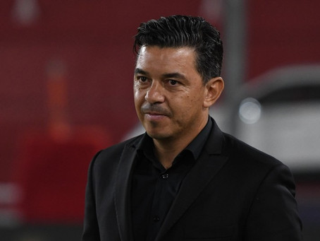La probable formación de River para buscar la final de la Copa Maradona