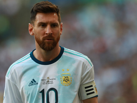 Argentina y unas Eliminatorias que se avecinan peleadas: cómo le fue en las últimas tres