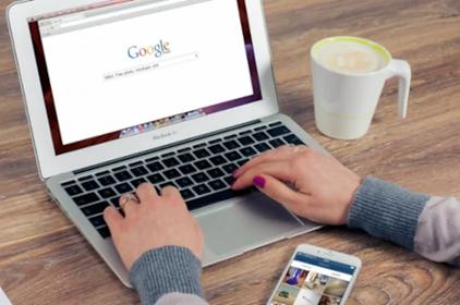 Google-Recherche SEO