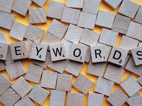 Keyword-Recherche: Auf der Suche nach dem richtigen Wort