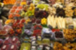 Principe de précautio, légumes sans pesticides