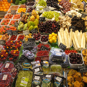 5 A Day - Is it really enough?