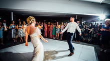 Choosing a First Dance Song for your Wedding