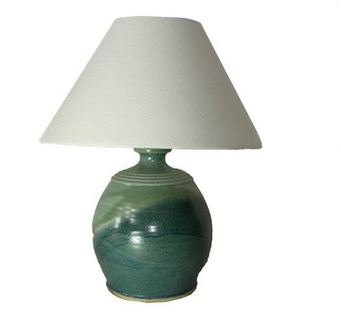 Lámpara para mesa de noche