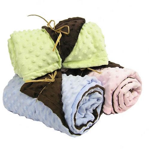 Cobertor para cuna