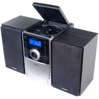 Equipo de sonido portatil