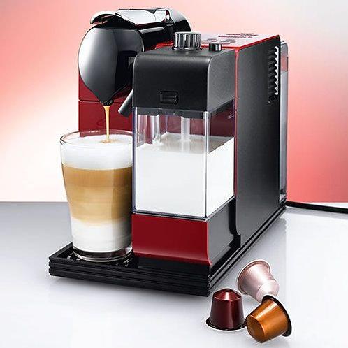 Cafetera Lattisima Touch Nespresso