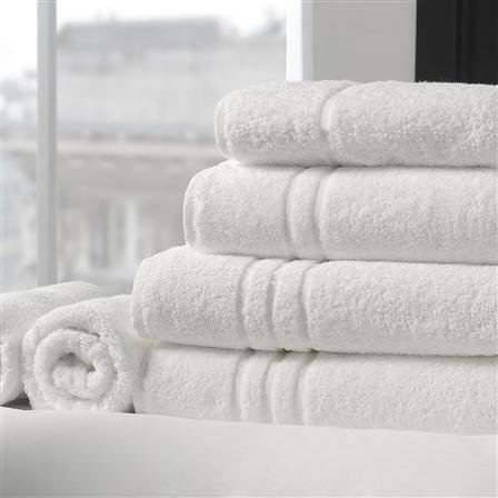 Juego de toallas (4 toallas)