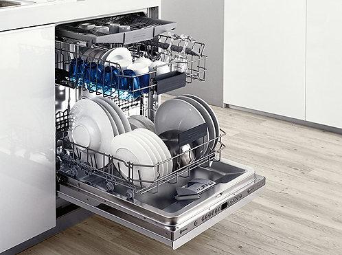 Lavavajillas automática empotrable