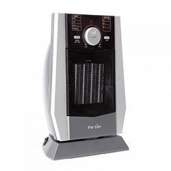 Calefactor automático con termostato