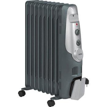 Calefactor radiador con termostato