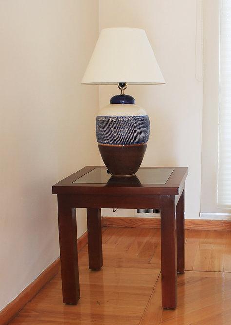 Mesa lateral para sala