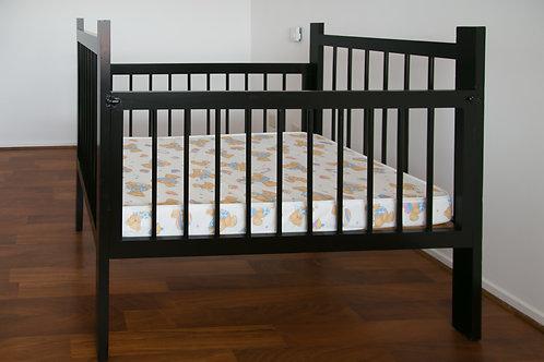 Cuna pequeña para bebé