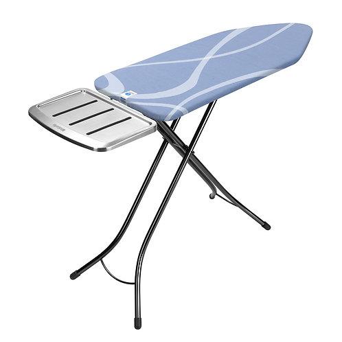 Mesa para planchar, con cubierta (grande)