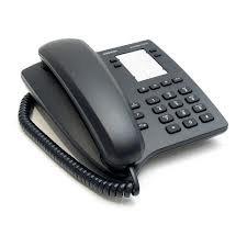 Aparato telefónico